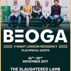 Beoga The Slaughtered Lamb