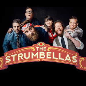 The Strumbellas Irving Plaza