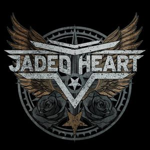 Jaded Heart Kempen