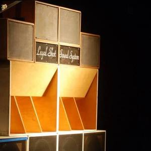 Legal Shot Sound System LE FIL