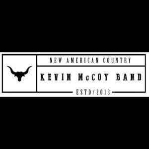 Kevin McCoy Band Shelbyville