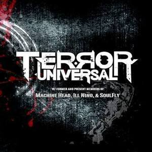 Terror Universal Flemington Racecourse