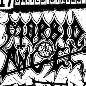 Morbid Angel O2 Academy Islington