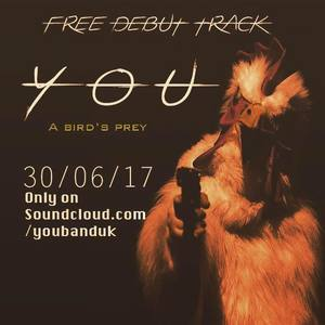 You Band (UK) The Rocksteady