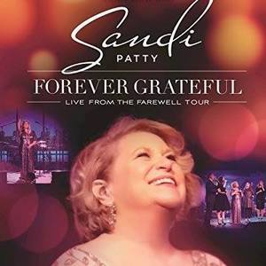 Sandi Patty University of Mary Hardin-Baylor