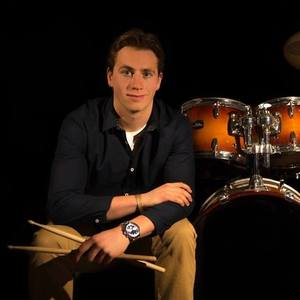 Max Devincenzo Music Drum Clinic At Boulder Public Library