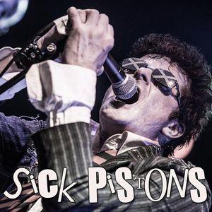 Sick Pistons Het Podium