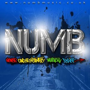 Never Underestimate Musical Belief (N.U.M.B) OFFICIAL PAGE The Vintage