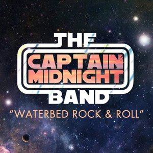 Captain Midnight Band Pontotoc
