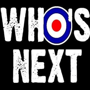 Who's Next - Europe's  #1 Tribute to The Who The Vortex at The Weavers