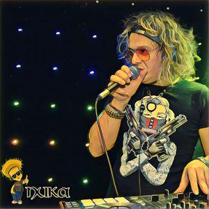 DJ NUKA Espinheira 2017