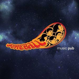 Fireball Music Pub Electric Dress