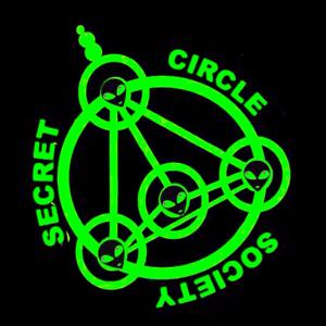 Secret Circle Society Old Crow Bar