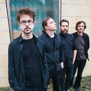 Thom And The Wolves Wunsdorf