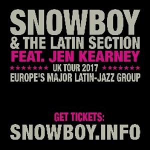 Snowboy 229 The Venue