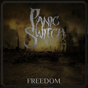 Panic Switch (Official) The Frog and Fiddle