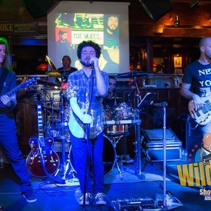 The Mikes - Cover Band Portimao