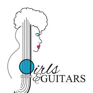 Girls & Guitars Baltimore Comedy & Arts Festival