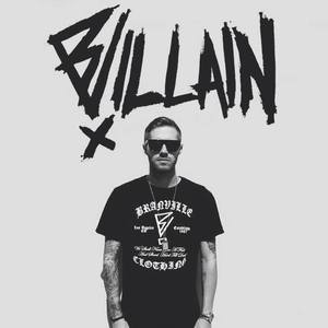 BVillain Mill City Nights