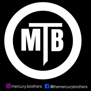 The Mercury Brothers Sound Booth @ The Asbury Hotel