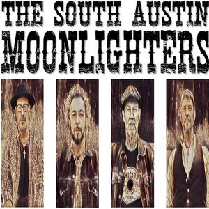 the South Austin Moonlighters The Backstage At El Mercado
