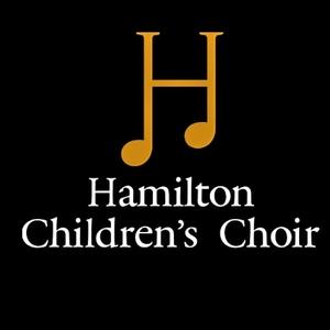 Hamilton Children's Choir James St. N. District