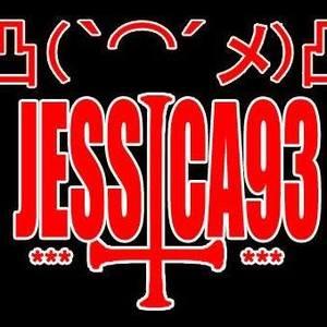 Jessica93 LE SPLENDID