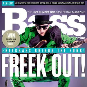 Freekbass Funktafest Music Festival