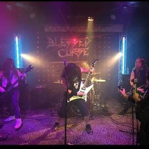 Blessed Curse Sutter Creek