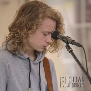 Joe Chown Music BBC Introducing Stage