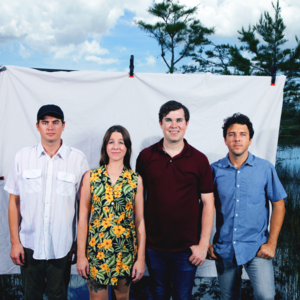 Surfer Blood The Jinx