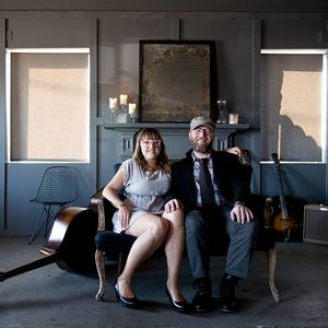 Smokey and the Mirror Hill Country House Concerts (TRIO)