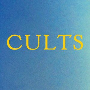 Cults Johnny Brendas