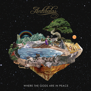 Antibalas  Utopia