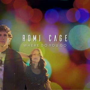 Romi Cage Diever