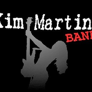 Kim Martin Band San Bernardino