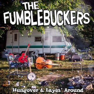 The Fumblebuckers Kingsport