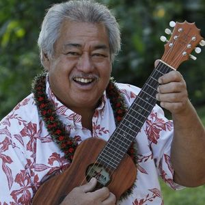 George Kahumoku Jr Don Quixote's International Music Hall,