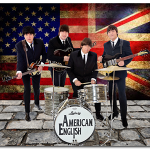 American English Beatles Tribute Williams Bay