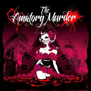 The Amatory Murder The Studio at Webster Hall