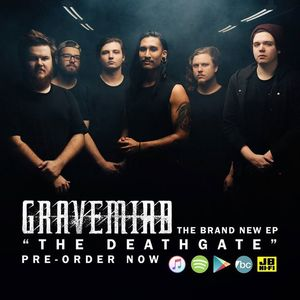 Gravemind The Greenwood Bar