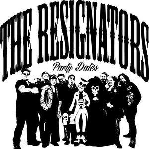 The Resignators Hengoed