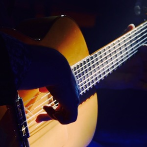"Sergey Ignatov & ""Acoustic Fantasy"" Seattle Acoustic Festival"