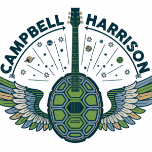 Campbell Harrison Music The Train Depot