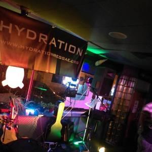 Hydration Reggae Oostburg