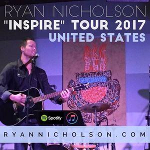 Ryan Nicholson Music Santa Claus