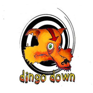 Dingo Down Howl at the Moon
