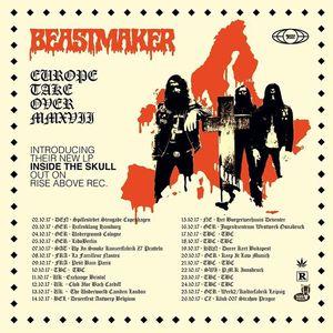 Beastmaker Le Ferrailleur