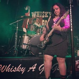 The Lazy Stalkers The Whiskey a Go Go
