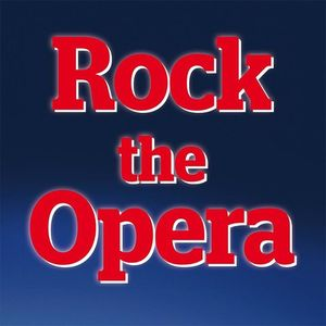 Rock the Opera Het Concertgebouw